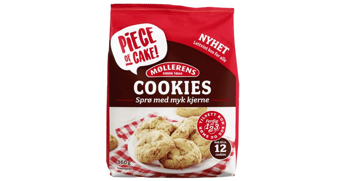 9fdee56d6 Møllerens Cookies - Møllerens