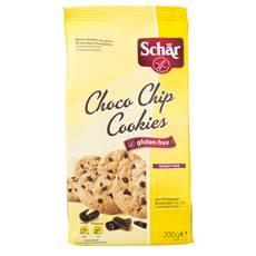 Schär Choco Chip Cookie