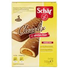 Schär Chocolix