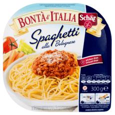 Schär Spaghetti Bolognese