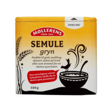 Møllerens Semulegryn