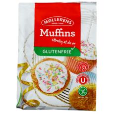 Møllerens Muffins, Glutenfri
