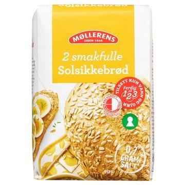 Møllerens Solsikkebrød