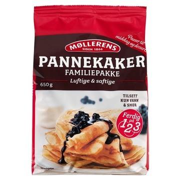 Møllerens Pannekaker