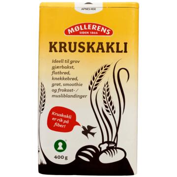 Møllerens Kruskakli, Hvete