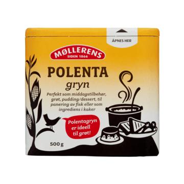 Møllerens Polentagryn