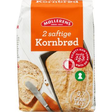 Møllerens Kornbrød