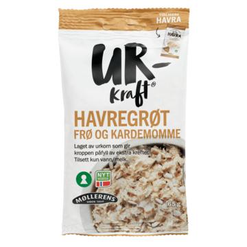 Urkraft Havregrøt Frø og Kardemomme