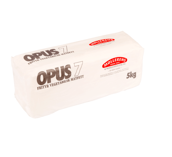 Opus 7