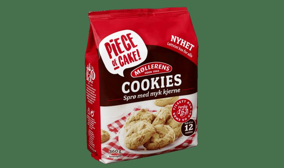 Møllerens Cookies