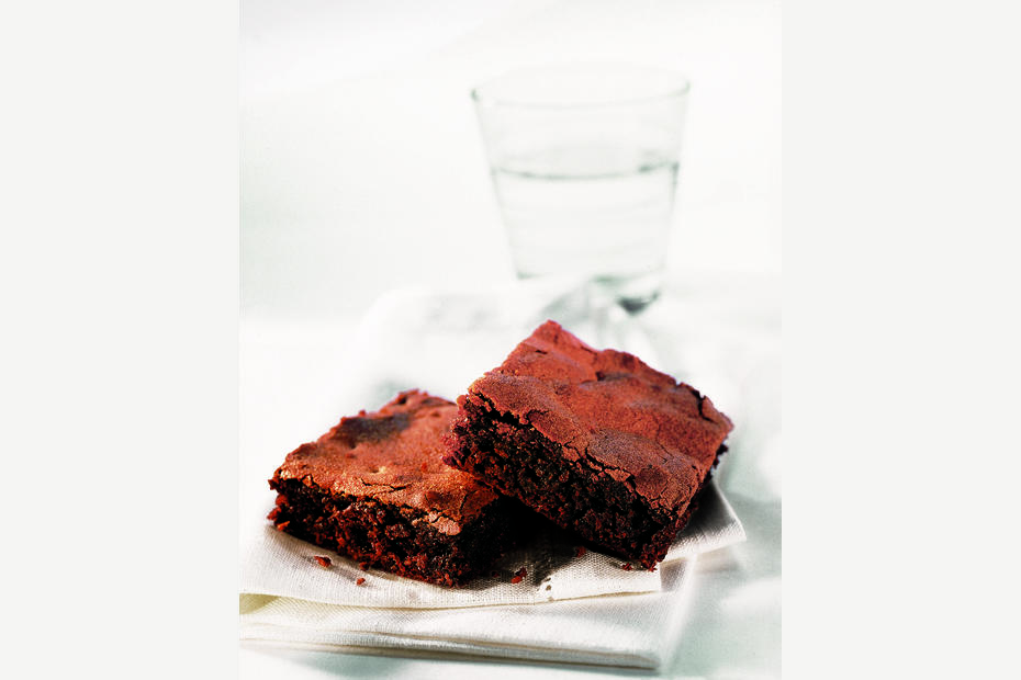 Amerikansk brownies
