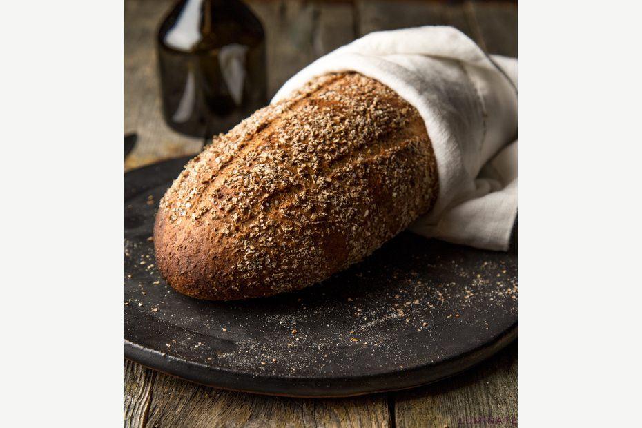 Grovbrød