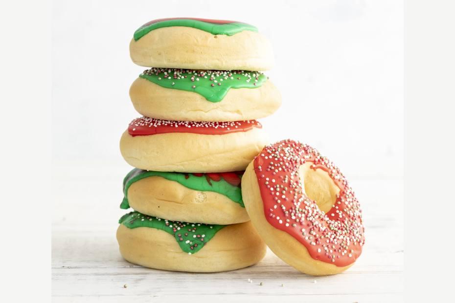 Brioche Donut