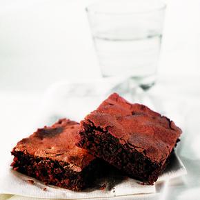 Amerikansk brownies
