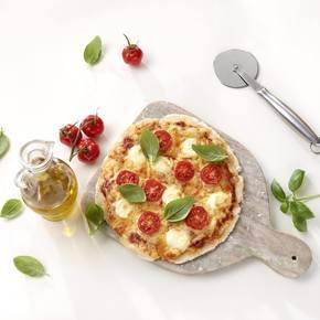 Pizzabunn glutenfri