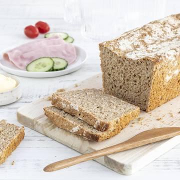 Brød på timen