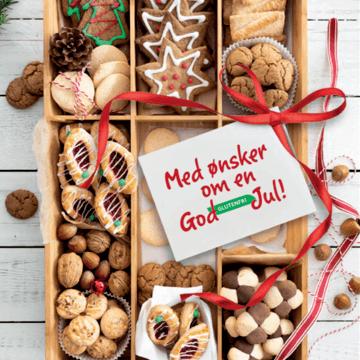 Glutenfritt julehefte